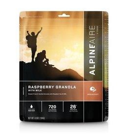 Katadyn Raspberry Granola w/ Milk