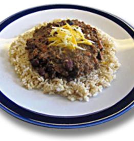 Yamnuska Beef Chili