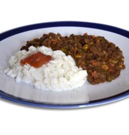 Yamnuska Bison Stew