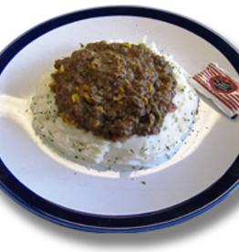 Yamnuska Vegetarian Shepherd's Pie