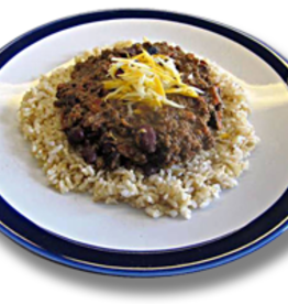 Yamnuska Vegetarian Chili