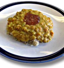 Yamnuska Lentil Curry
