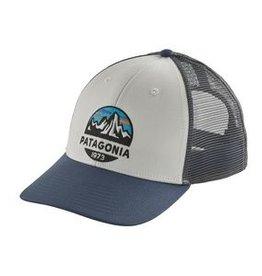 Patagonia Fitz Roy Crest LP Trucker Hat