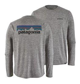 Patagonia Mn Cap Daily L/S Graph