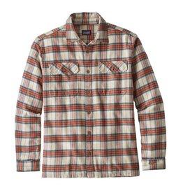 Patagonia Wm Fjord Flannel Shirt