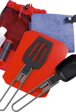 MSR Ultralight Kitchen Set