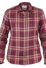 Fjallraven Women's Ovik Flannel Shirt