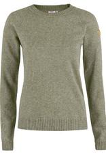 Fjallraven Women's Ovik Re-Wool Sweater