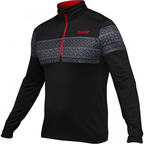 Swix Men's Myrene Sweater
