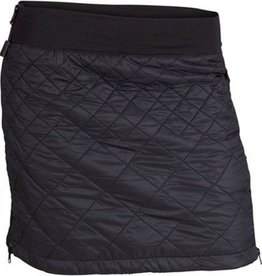 Swix Wm Quilted Skirt