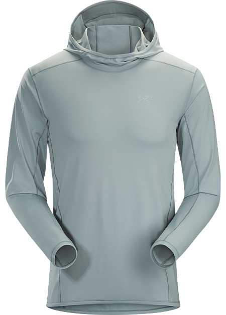 Arcteryx Men's Phasic Sun Hoody