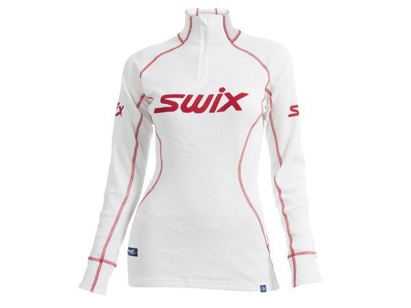 Swix Women's RaceX BodyWind HalfZip Wind