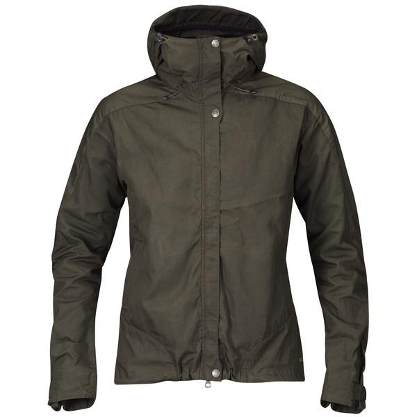 Fjallraven Women's Skogsö Jacket