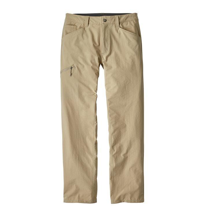 Patagonia Men's Quandary Pants