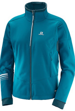 Salomon Women's Lightning Warm Soft Shell Jacket