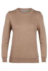 Icebreaker Women's Muster Crew Sweater