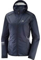 Salomon Women's Lightning Wind Hoody