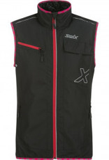 Swix Men's Hemla Vest Black