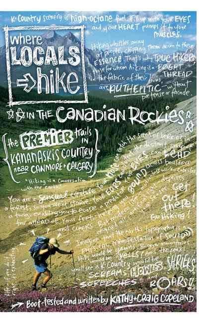 HikingClimbing.Com Where Locals Hike: Canadian Rockies