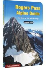 Books Rogers Pass Alpine