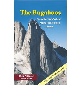Books The Bugaboos