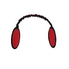 Lilsport Lill-Sport Ear Muffs Black