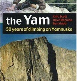 Rocky Mountain Books THE YAM