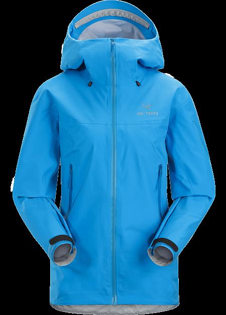 Arcteryx Women's Beta LT Jacket