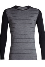 Icebreaker Men's Oasis Raglan Long Sleeve
