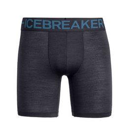 Icebreaker Mn Zone Long Boxer