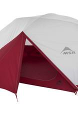 MSR Elixir 4 Tent + Footprint