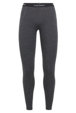 Icebreaker Women's BodyFit 260 Zone Tech Legging