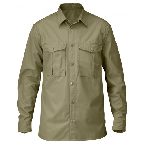 Fjallraven Men's Greenland Trekking Shirt