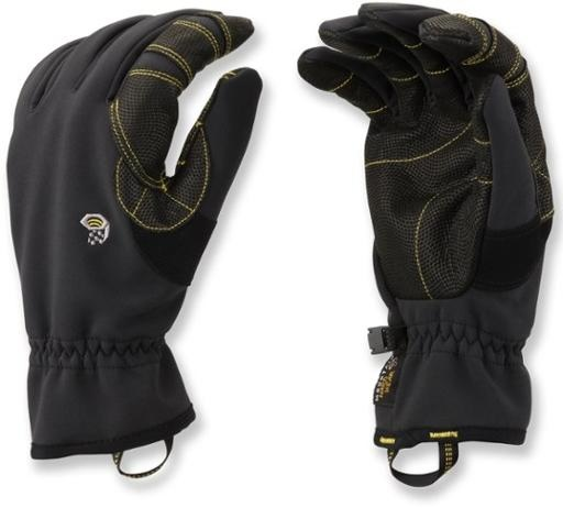 Mountain Hardwear Torsion Glove