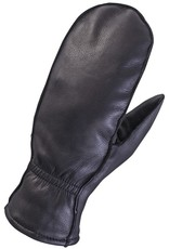 Auclair Wm Moccasin Deerskin Mitt
