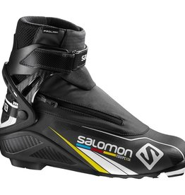 Salomon Mn Equipe 8 Skate Prolink