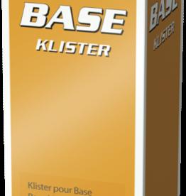 Start BASE KLISTER