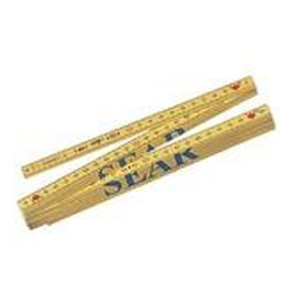 Kelley Sports International SEAR Folding Ruler 2 Meter