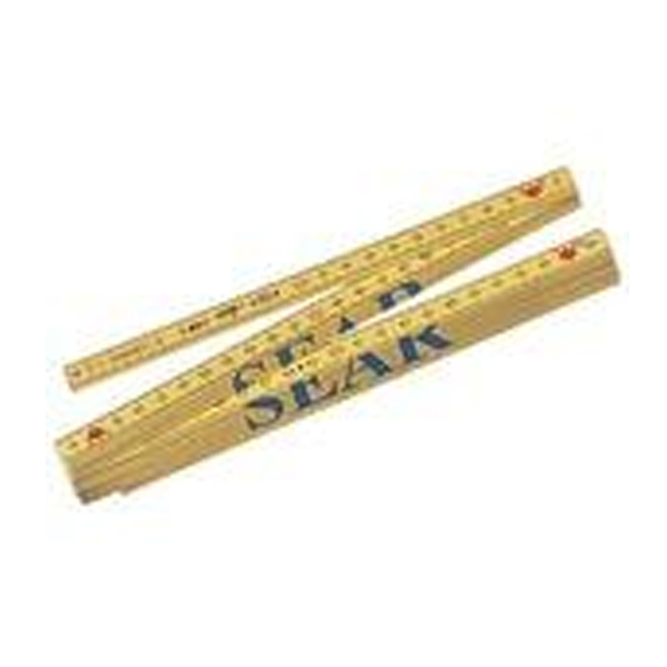 Backcountry Access Folding Ruler 2 Meter