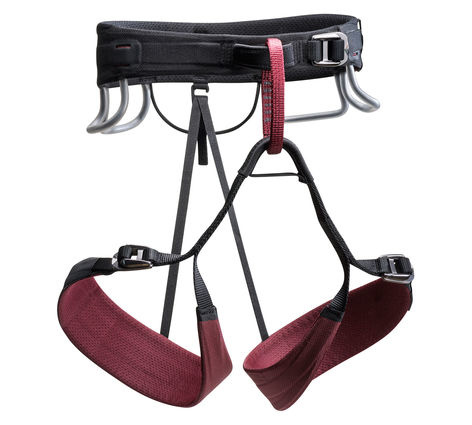 Black Diamond W's Technician Harness