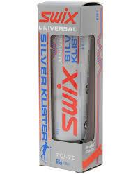 Swix Swix Universal Klister w/ Silver K21S