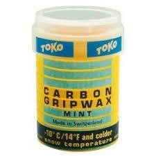 Toko CARBON >-10c MINT