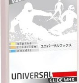 Swix Biodegradable Universal Wax 180g