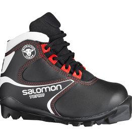 Salomon Jr Team Profil