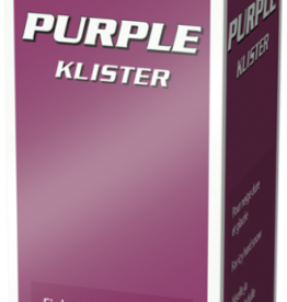 Start Start Purple Klister