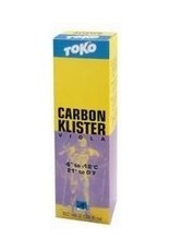 Toko CARBON KLISTER -6 to -18 VIOLA