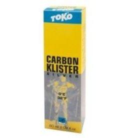 Toko CARBON KLISTER SILVER