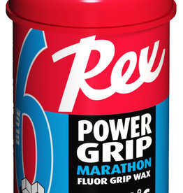 Rex Power Grip Blue 45g