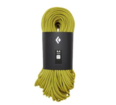 Black Diamond BD 9.4 Rope Gold 70m