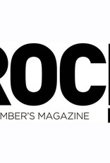 Rock and Ice: The Climber's Magazine